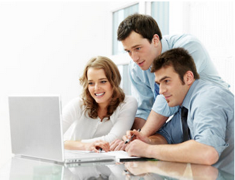 Meet Our Web Design Brisbane Team