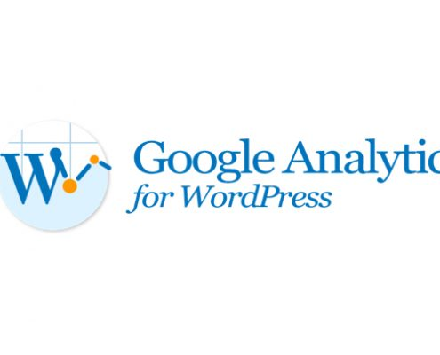 Wordpress and Google Analytics